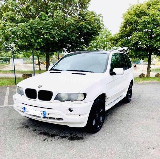 Nouvelle voiture