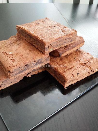 Brownies maison