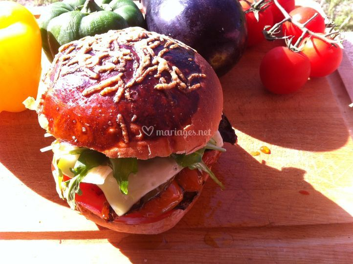 Roody's Burgers et Compagnie