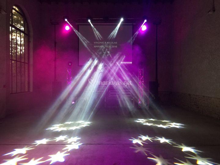 Sono Clubbing Events
