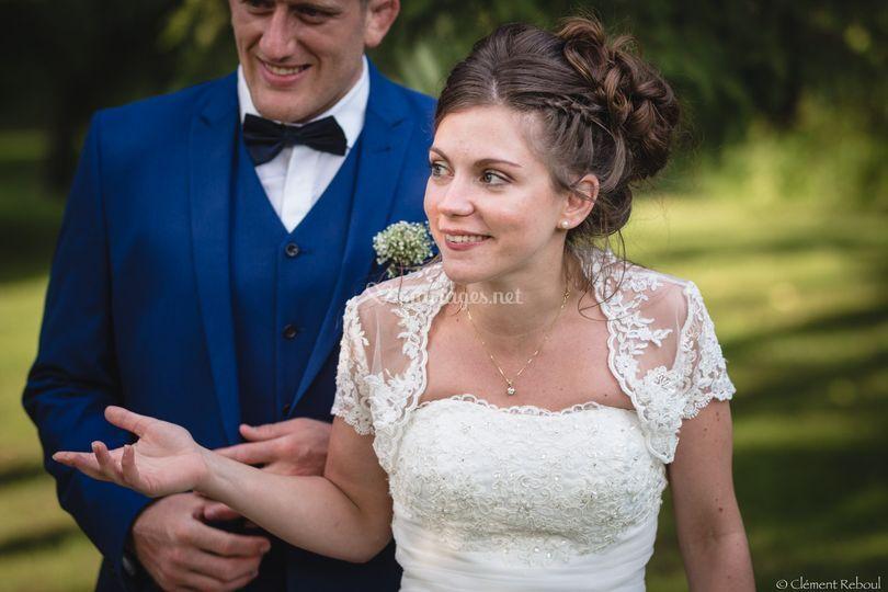Photographe/vidéaste mariage