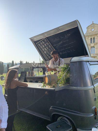 Cocktails Truck