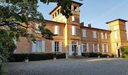 Château de Pontié 1