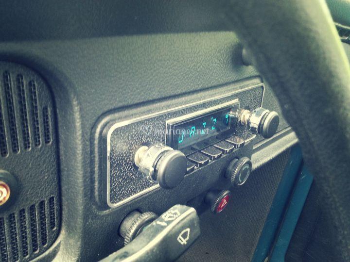 Poste connecté USB !