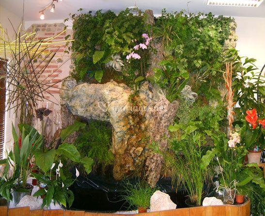 Créateur de mur végétal