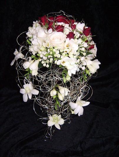 Bouquet metal