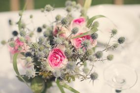 Mariage de Fleurs