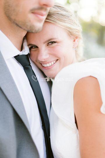 Mariage élégant en Provence