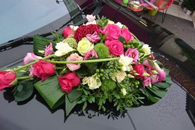 Clémence & Fleurs