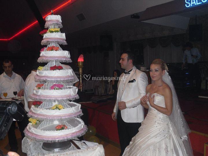 Déco Gâteau Nancy