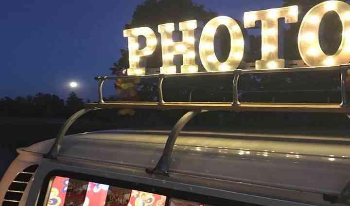 Le Selfie-Bus