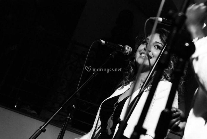 Mathilde (chanteuse)