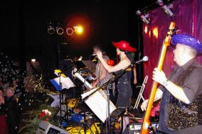 Orchestre Topaze