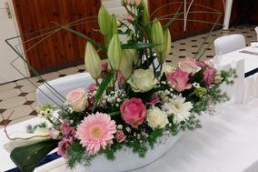 Passionnement Fleurs C'Est Chouette