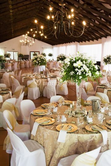 Table wedding planner