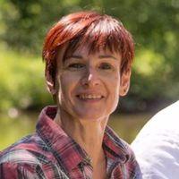 Sandrine Weiss