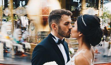 Film de mariage Production 1