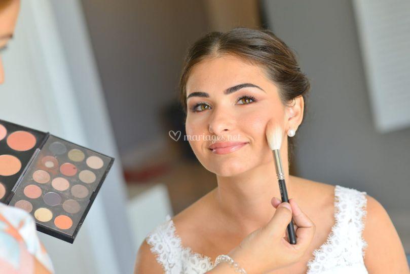 Lisa Makeup & Hair