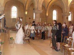 Mariage à Rouen