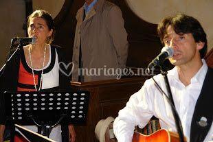 Philippe & Catherine