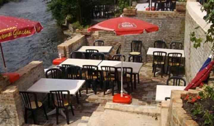 Restaurant Self de la Vallée