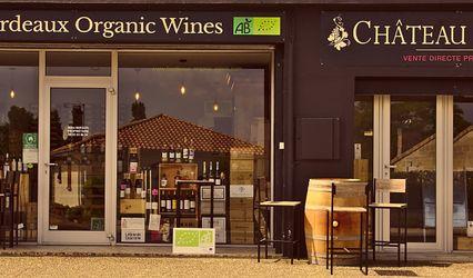 Bordeaux Organic Wines 1