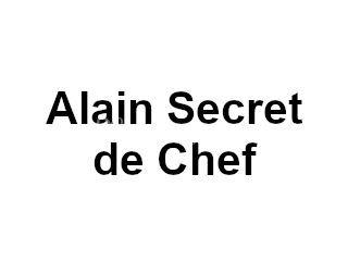 Alain Secret de Chef
