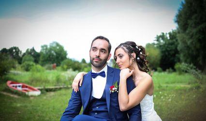 Eternity Wedding 1