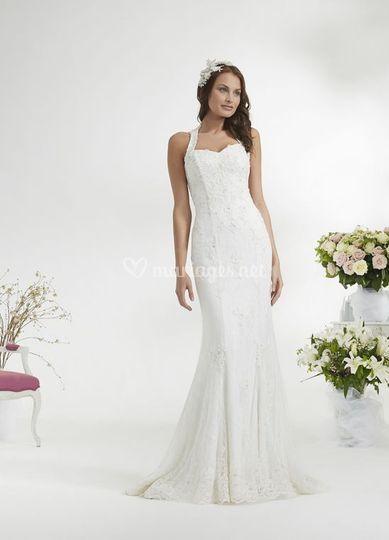 Robes de mariée Aimable