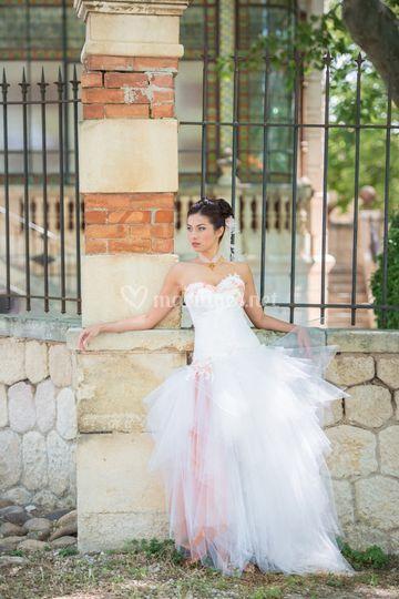 Ardeur mariées de Provence