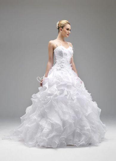 Robes de mariée Assidue