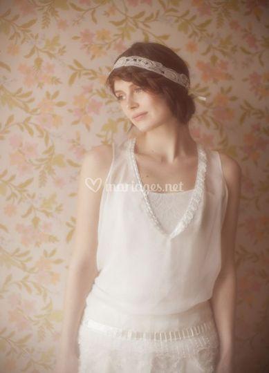 Robes de mariée Elsa Gary