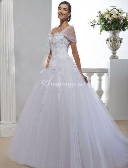 Robes de mariée Couture