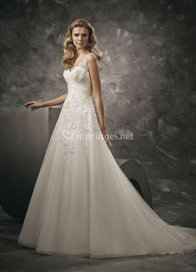 Robes de mariée Divina Sposa