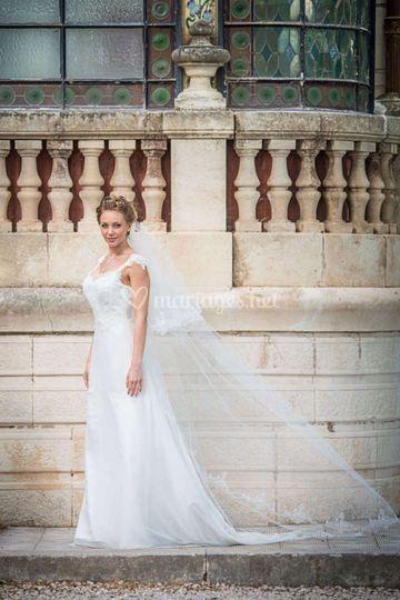 Eternelle Mariées de Provence