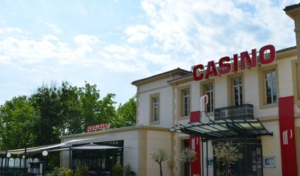 Casino de Gréoux-les-Bains