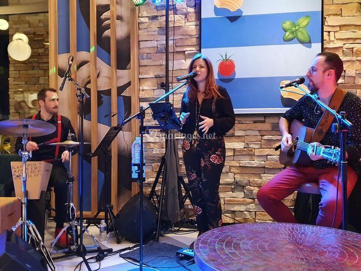 Reb et Rems Trio