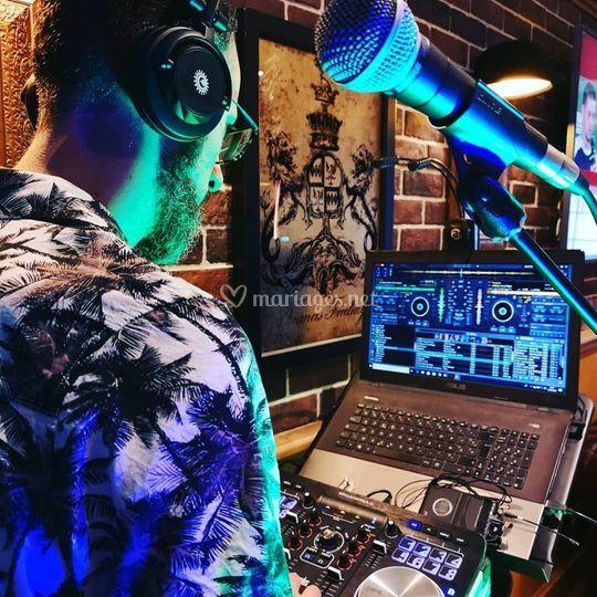 DJ Rémy