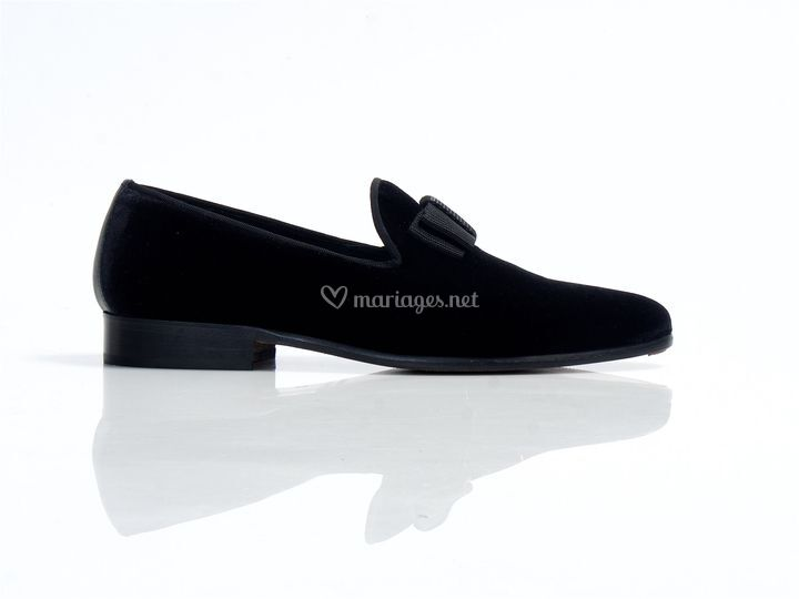 Slippers velvet