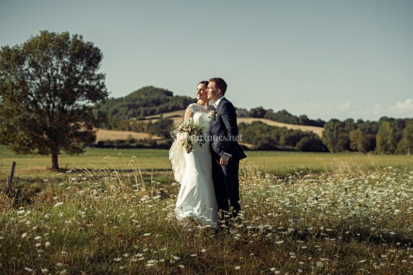 Mariage 2016 Destination Wedding