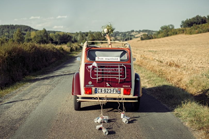 Romantic Wedding Australia