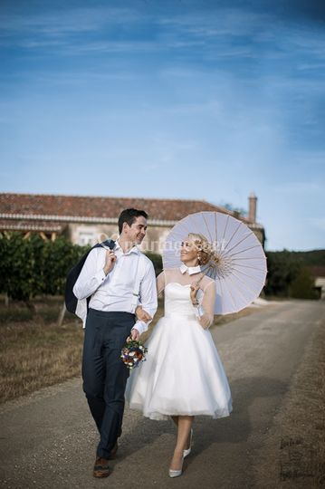 Mariage Lot Vire 2016