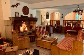 Hotel Restaurant Spa Le Clos