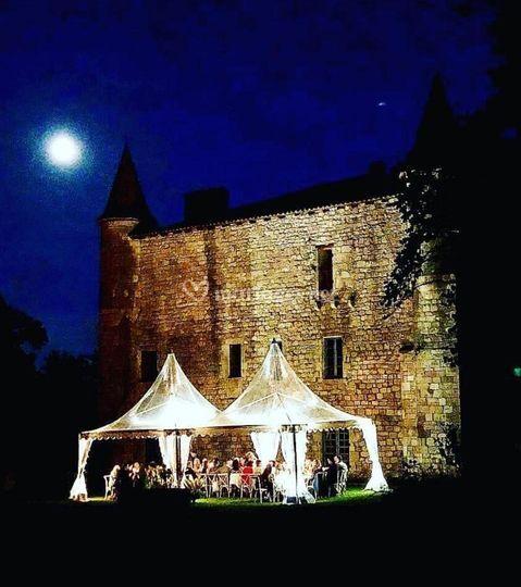 Château de Panisseau