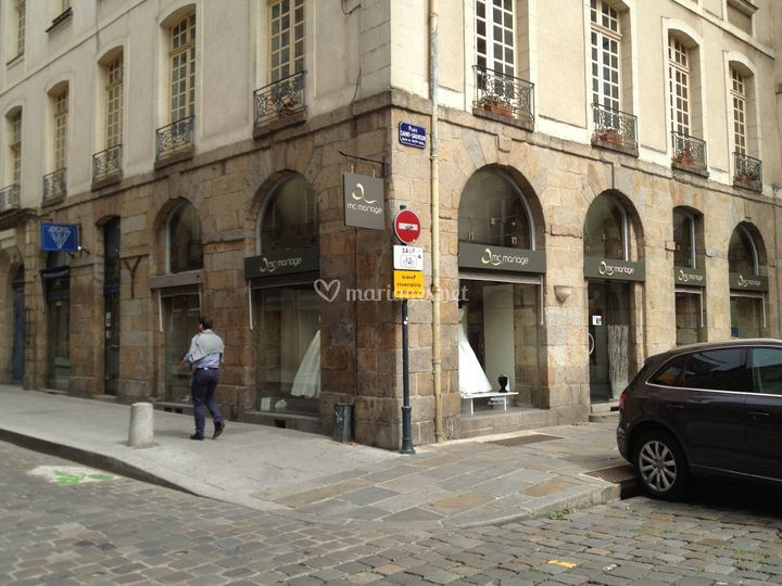 Magasin Rennes