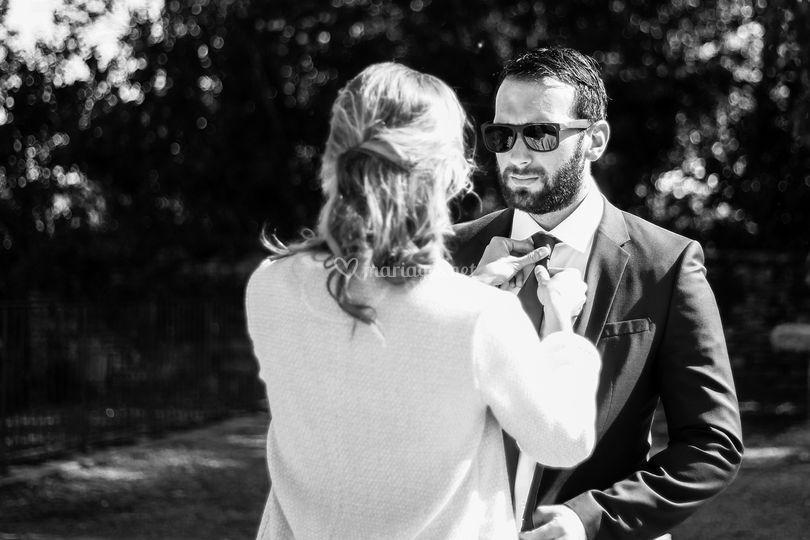 Mariage jura Mathilde millet