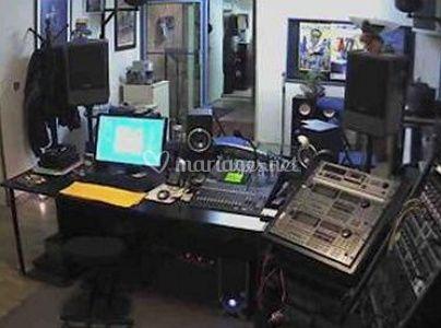 Studio Digital System