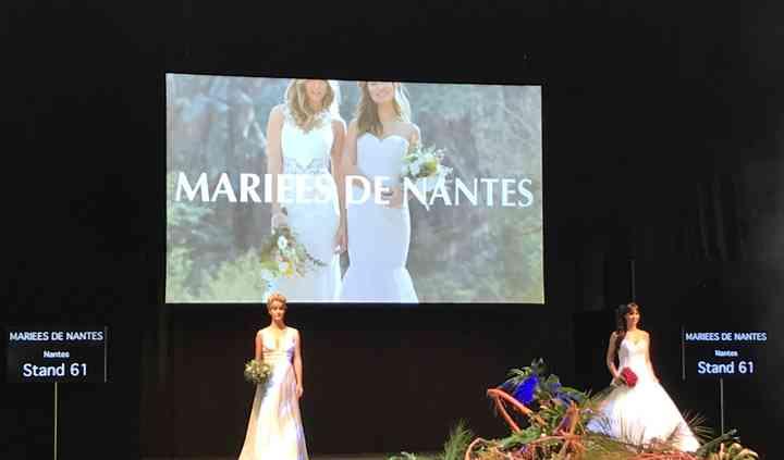 Salon du mariage Nantes 2018