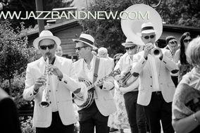 Jazz Band New