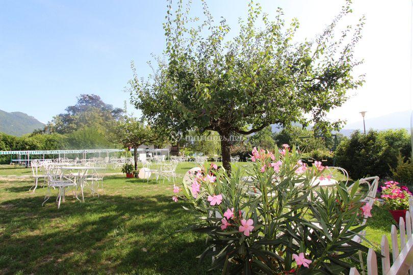 Restaurant La Villa des Fleurs
